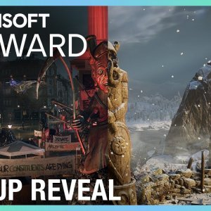 Ubisoft Forward: Line-Up Reveal | Ubisoft [NA]