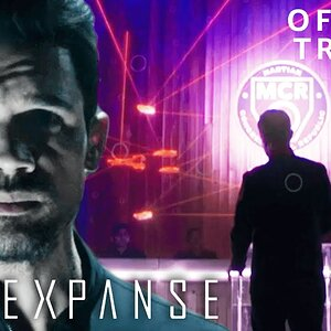 The Expanse Season 5 | Official Trailer | Prime Video