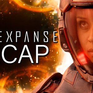 The Expanse Season 1-4 Recap